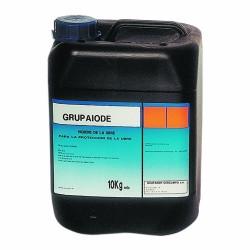 Grupaiode líquido (bidón 10...