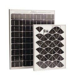 Panel solar 60 W - 12 V