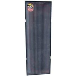 Panel solar 22 W - 12 V