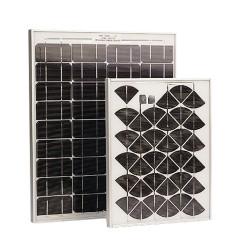 Panel solar 5 W - 12 V