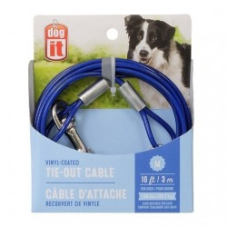 DOGIT Cable Exterior 3m 22,7kg