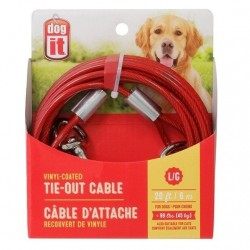 DOGIT Cable Exterior 6m 45kg