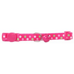 Collar Ajustable para Gatos...