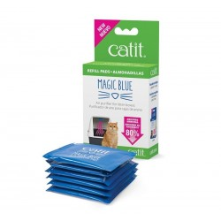 CATIT MAGIC BLUE Recambio 6Pc