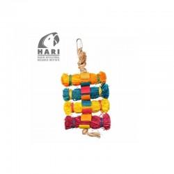 HARI Lacitos de Colores de...