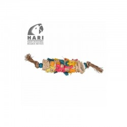 HARI Tubo de Bambú
