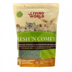 LIVING WORLD Fresh &  Comfy...
