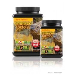 Alimento tortuga europea...