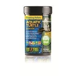 Alimento para tortuga...
