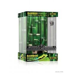 TERRARIO BAMBOO Peq. 30x30x45