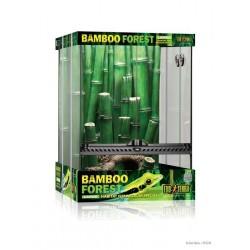 TERRARIO Bamboo Gde.45x45x60cm