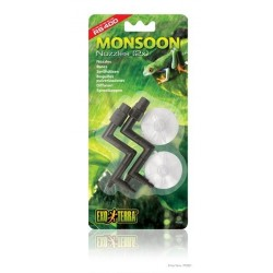 EXO TERRA Monsoon Pack 2...