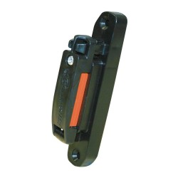 Aislador de cinta 40 mm...