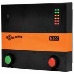 Pastor eléctrico M200...