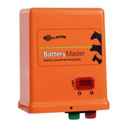 Pastor eléctrico de batería...