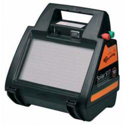 Pastor eléctrico solar S17...