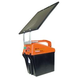Pastor eléctrico solar B-20...