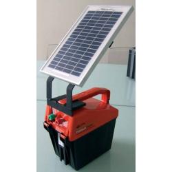 Pastor eléctrico solar B35...