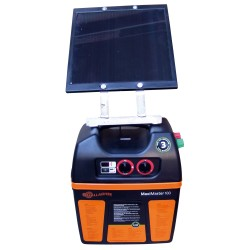 Pastor eléctrico solar B300