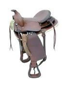 Sillas para montar a caballo