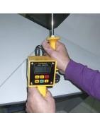 higrómetros para medir la humedad en granjas