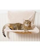 Accesorios para el hogar para el cuidado de gatos