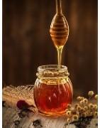 Maquinaria apícola para la obtención de miel, polen y cera
